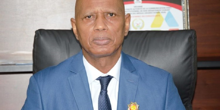 La Haute Autorité de la Communication habilitée à poursuivre ses activités (officiel)