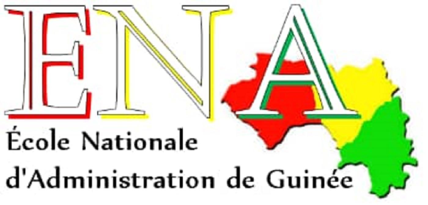 Avis de formation pour le certificat en compétences administratives à l'Ecole Nationale d'Administration (ENA) de Guinée.