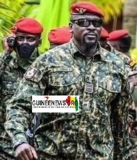 Le CNRD explicite les raisons de l'arrestation de Tibou Kamara (Communiqué)