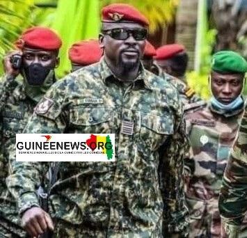 Le CNRD décide de la réouverture de la frontière guinéo-malienne
